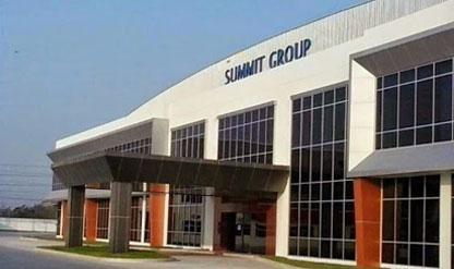 Automotive : Summint Auto Seat