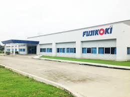 Electronic : Fujikoki