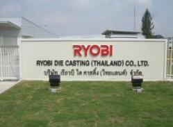 Tools :  Ryobi