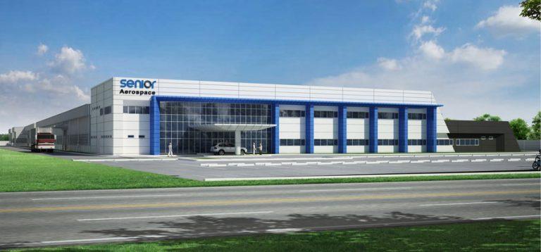 Automotive : Senior Aerospace