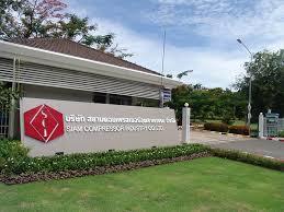 Automotive : Siam Compressor