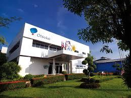 Pharmaceuticals : Thai Otsuka